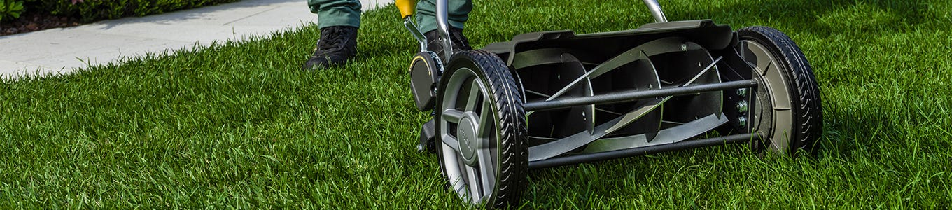 Accessories for Cylinder mowers