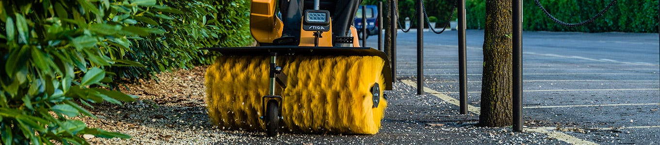 Accessories for Front mowers