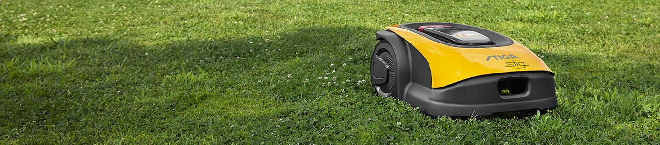 Accessories for Robotic lawn mowers