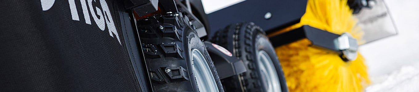 Accessories for Tractors