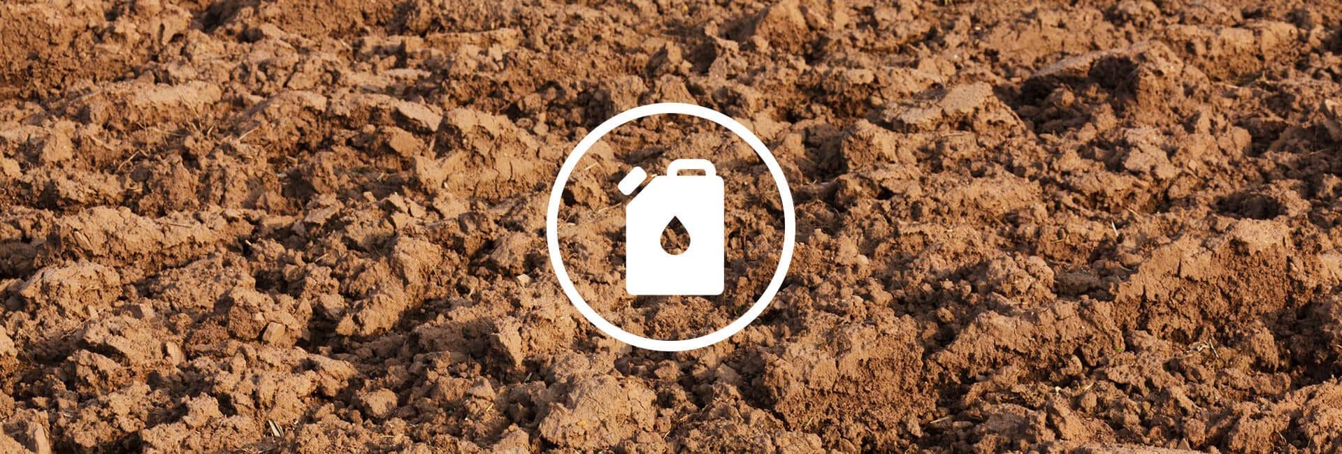 Benzindrevne jordfræsere