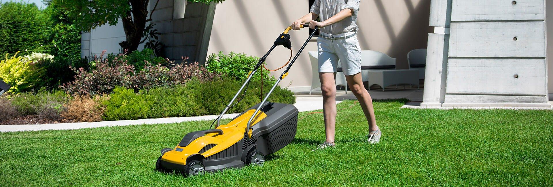 Attraktiva Elektriska gräsklippare - Elgräsklippare | STIGA YP-39