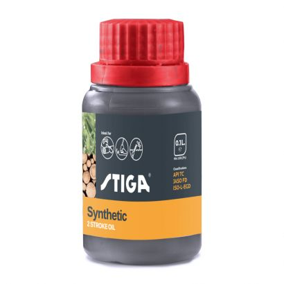 2 STROKE SYNTHETIC OIL 0.1L