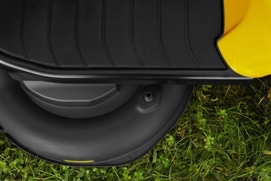 TORNADO 2108 HW detail 2