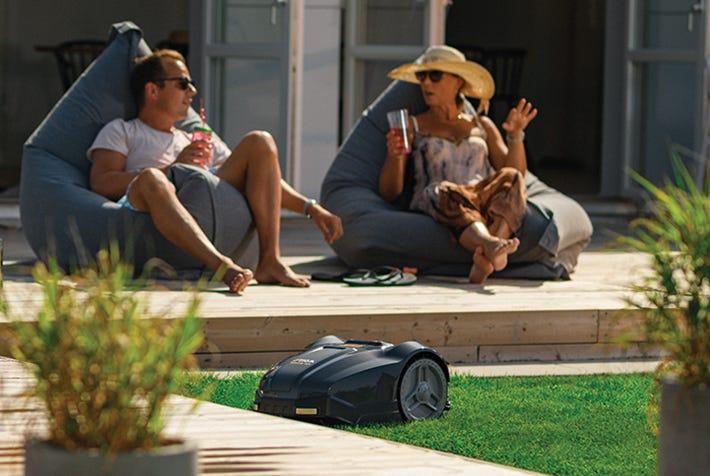 Autoclip giver dig mere fritid i haven