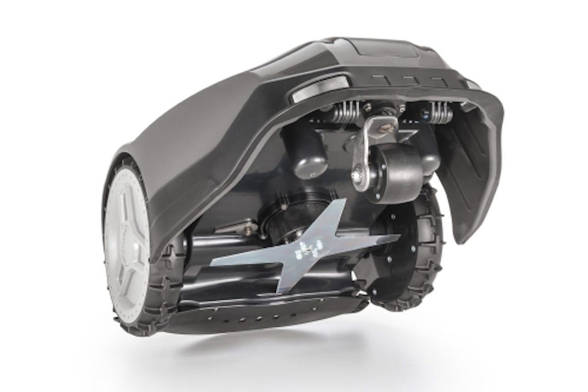Stiga autoclip 225 S robot tondeuse