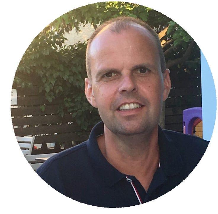 Brian Berg er ny adm. direktør for STIGA A/S