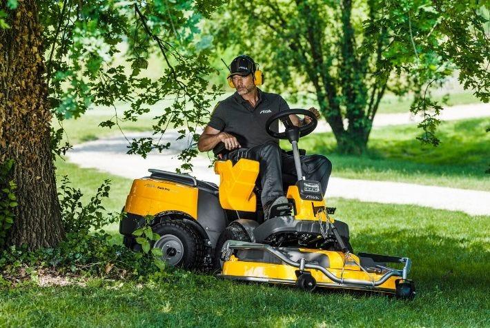 STIGA-front-mowers-mulching-performance