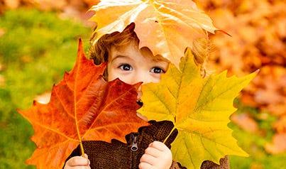 Радуйтесь Осень со STIGA