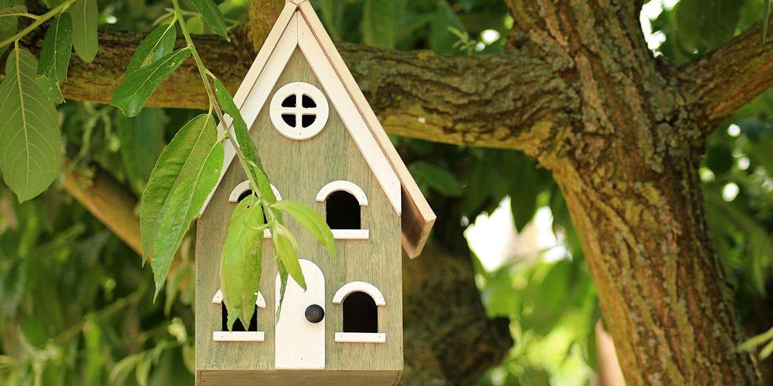 stiga tuinkalender april hoe vogels in de tuin lokken met voedsel en water