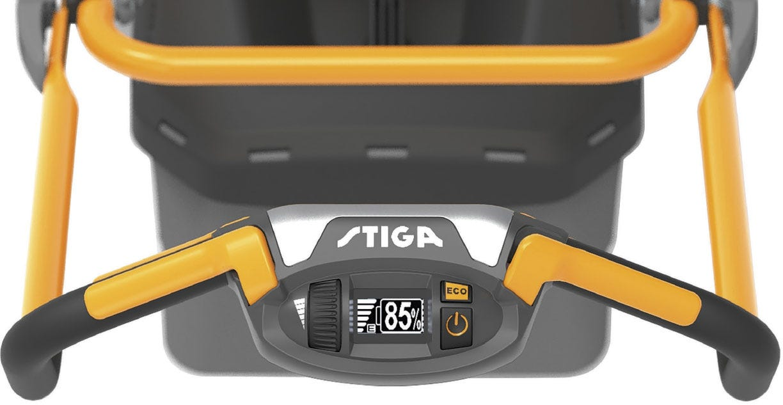 STIGA Model 1