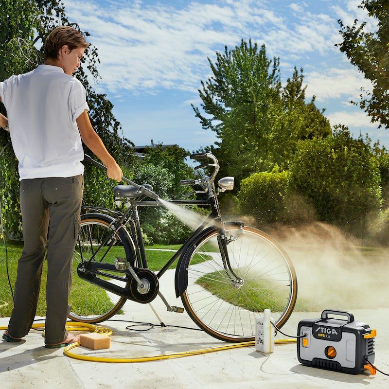 choisir nettoyeur haute pression