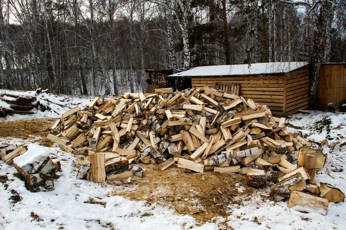 Quand Acheter Son Bois De Chauffage où acheter son bois de chauffage