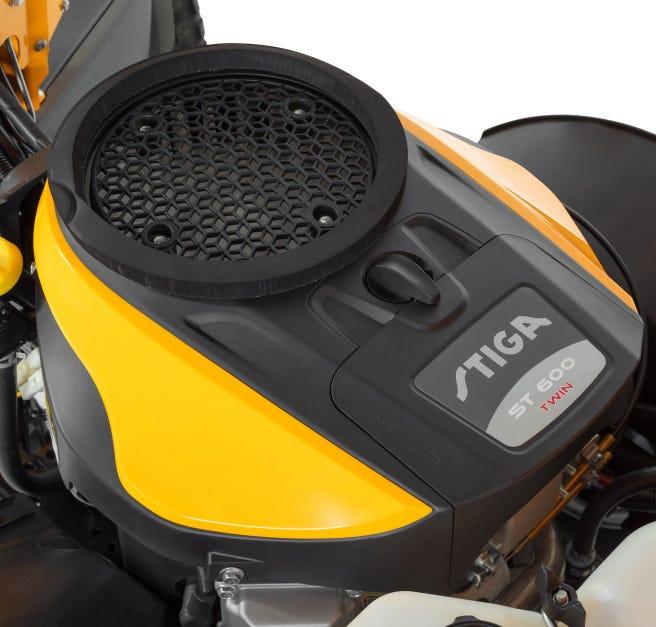 Ny STIGA-motor
