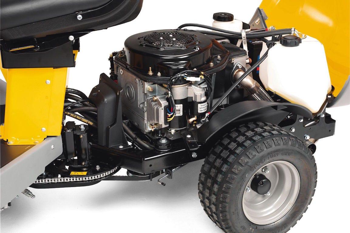 Park 540 DPX Motor STIGA moteur thermique tondeuse