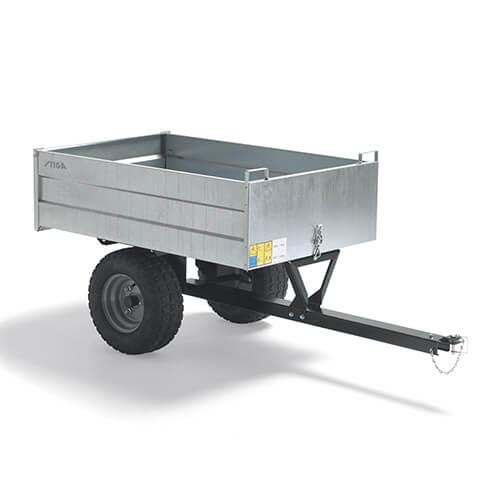 STIGA cart