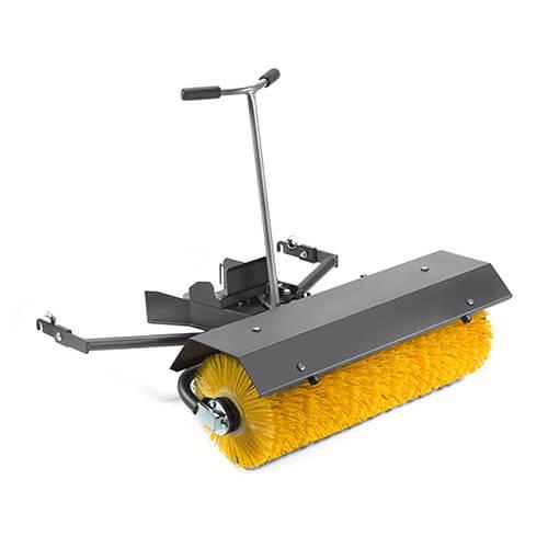 STIGA sweeper