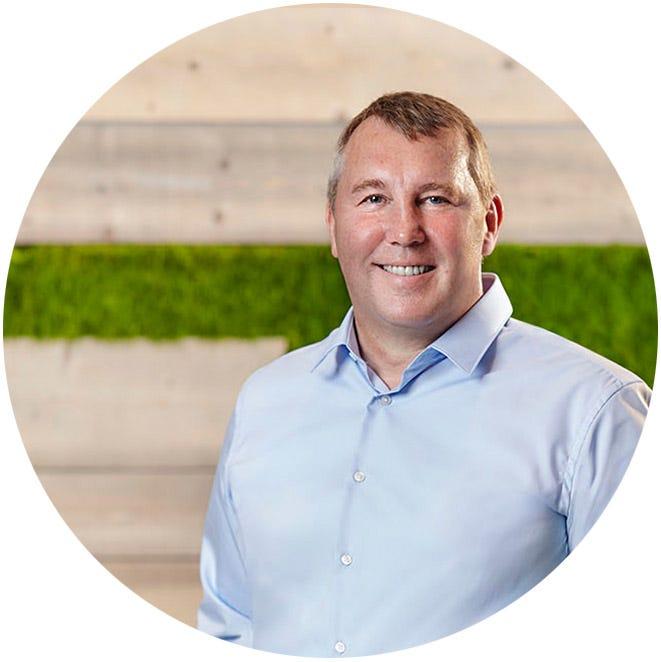Sean Robinson - Chief Executive Officer