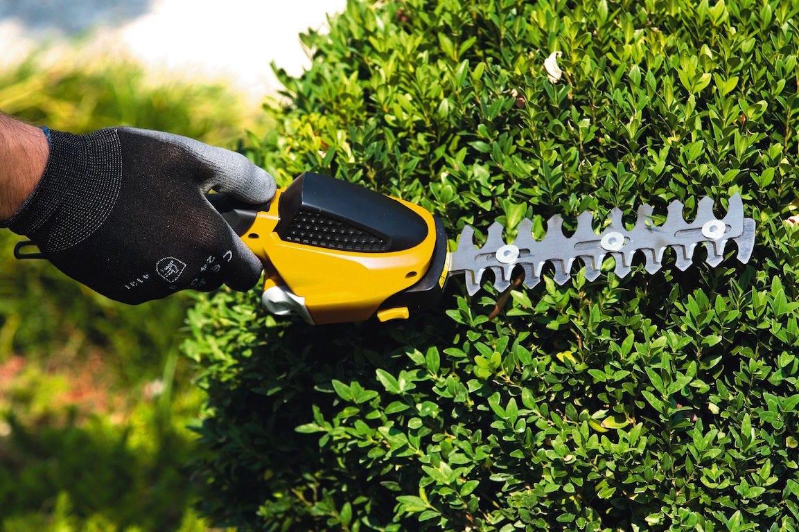 taille haie STIGA SGS 60 S  multi tool entretien jardin