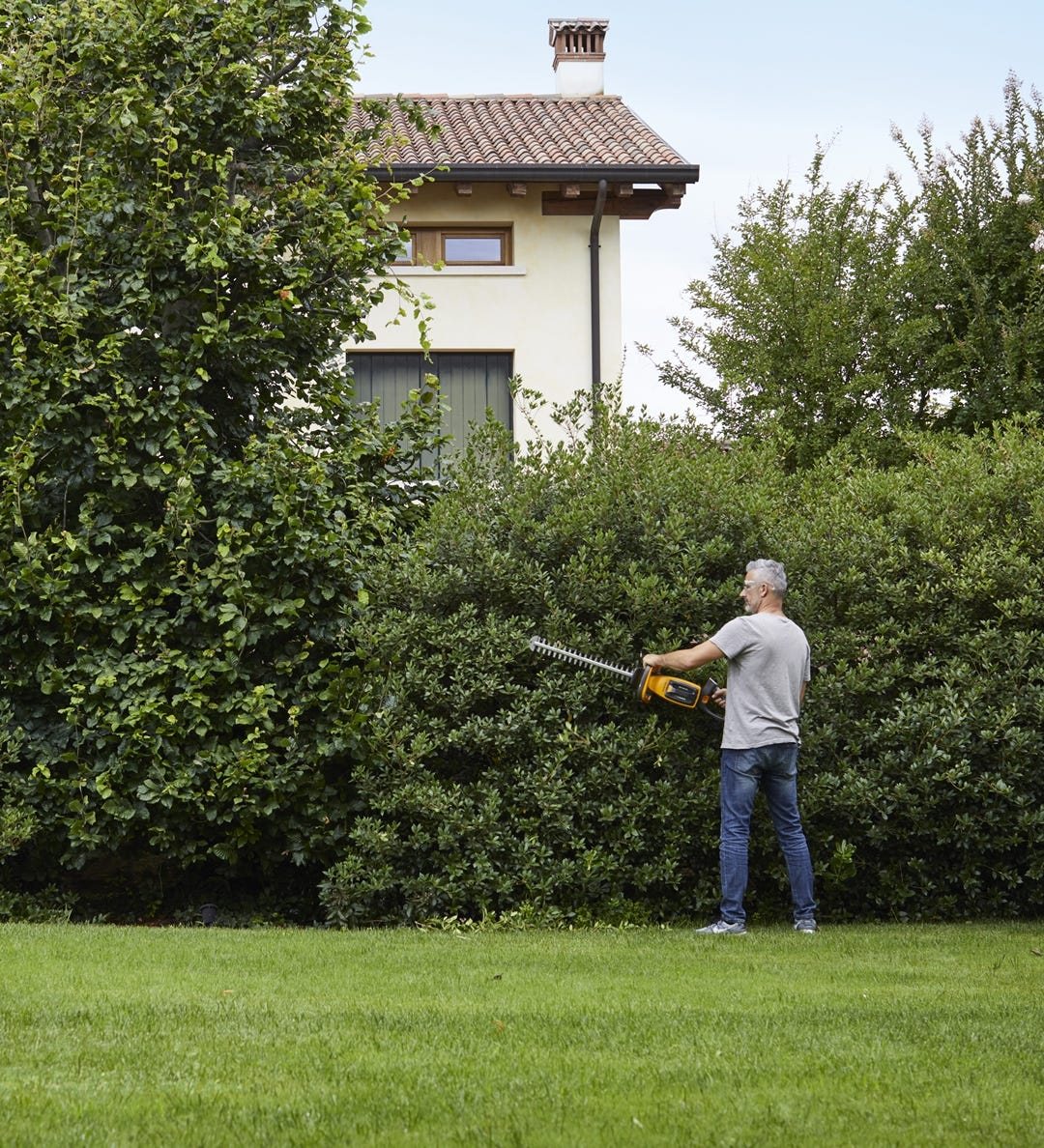 stiga-outils-jardinage-sans fil-batterie