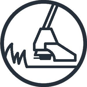 Entscheide dich bis 30.7.2019 für eine Akku-Heckenschere, Akku-Motorsense, einen Akku-Laubbläser oder Akku-Rasentrimmer des neuen STIGA 500er Akku-Systems.