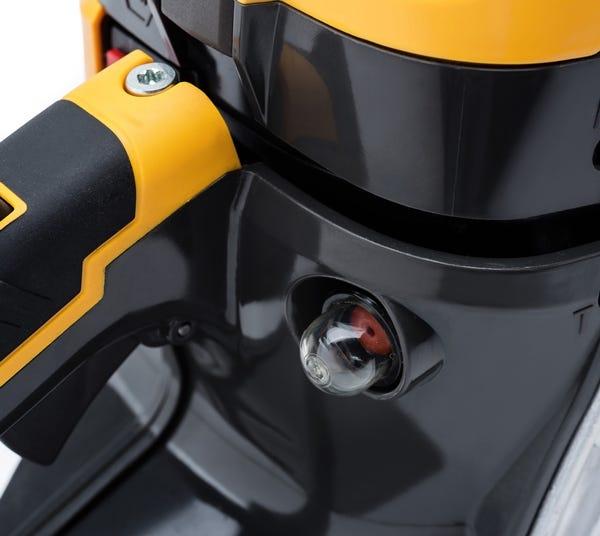 spr 526 benzine kettingzaag stiga primper pomp