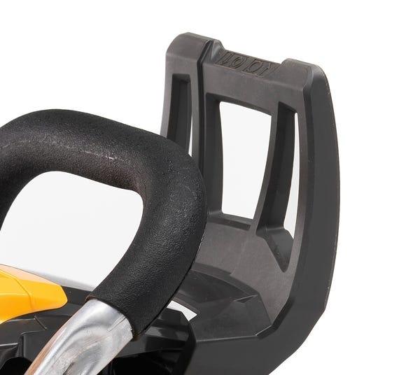 sp 526 benzine kettingzaag stiga remhendel