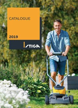 STIGA Catalogue Général 2019