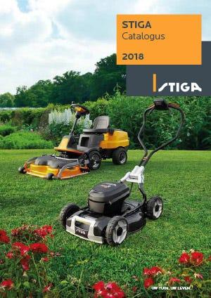 Stiga-catalogus-2018