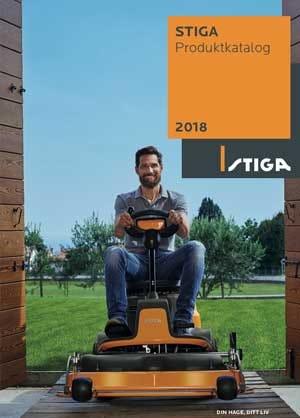 Produktkatalog 2018