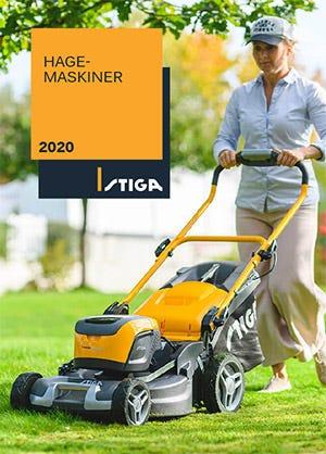 STIGA Hagemaskiner 2020