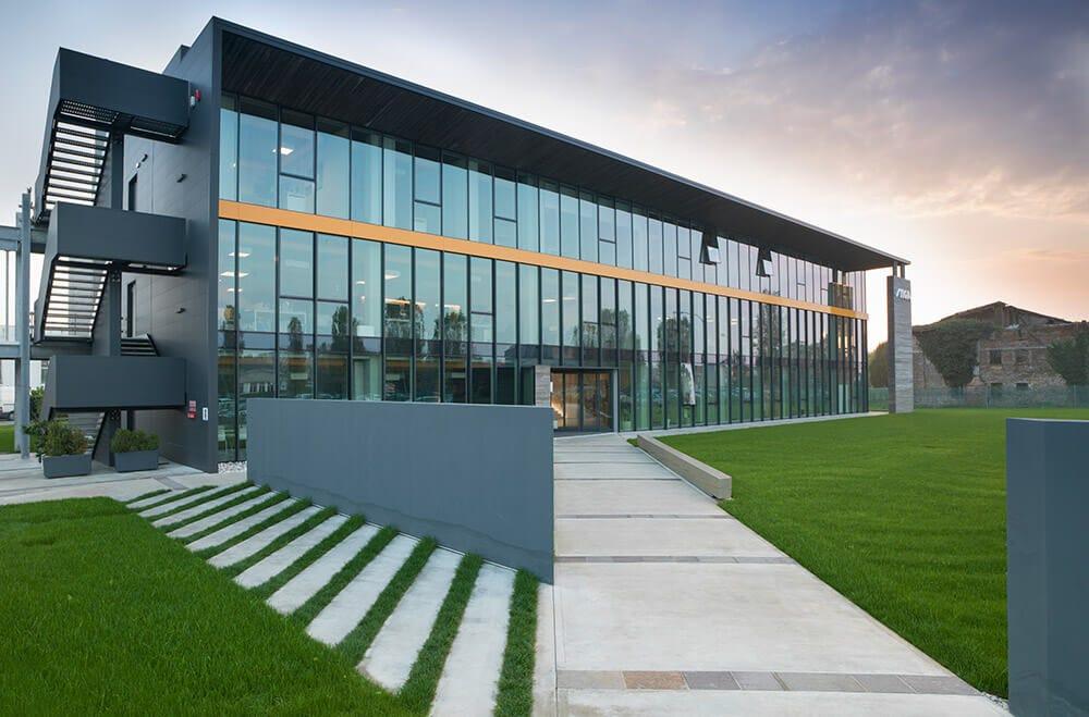 STIGA HQ building