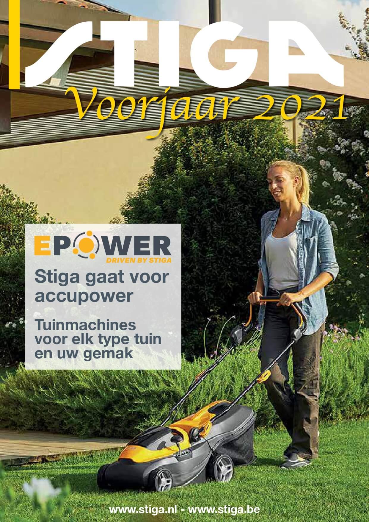 stiga-voorjaarsmagazine-lentefolder-actiekrant-BE-2021