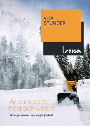 STIGA Vita Stunder 2020/2021
