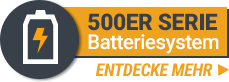 STIGA 500ER SERIE BATTERIESYSTEM